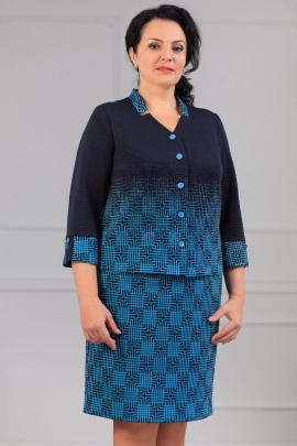 Женский костюм MadameRita 1085