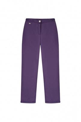 Брюки Bell Bimbo 193012 т.фиолетовый