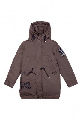Куртка Bell Bimbo 193029 хаки