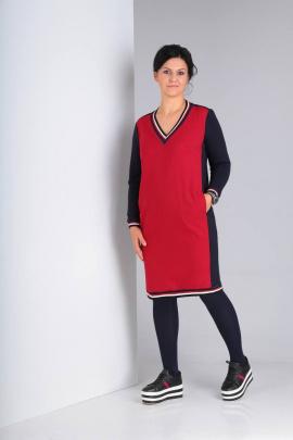 Платье Ma Vie М161