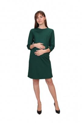 Платье BELAN textile 4605 зеленый