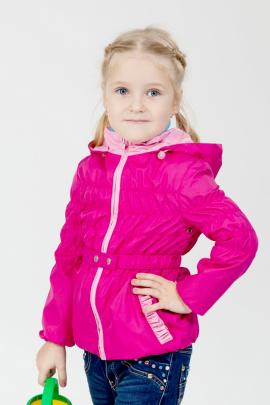Куртка Lona 6208И розовый