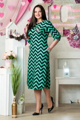 Платье Moda Versal П1694