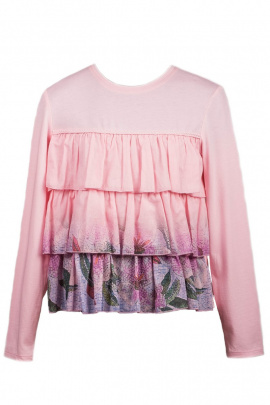Блуза Bell Bimbo 160208 св.розовый