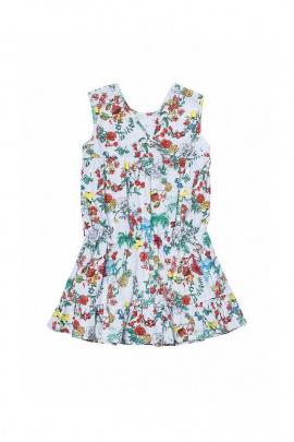 Платье Bell Bimbo 170078 набивной