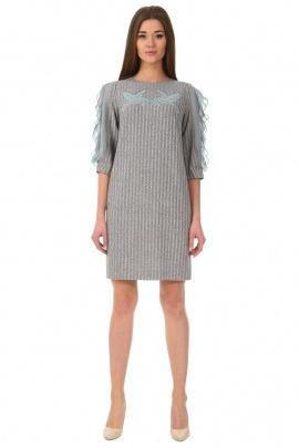 Платье Линия Л Б-1555