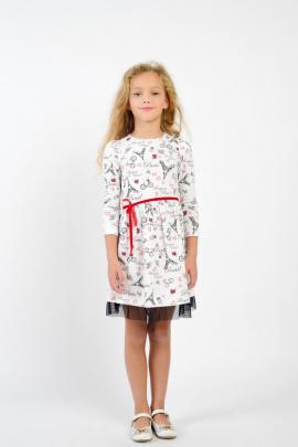 Платье GuliGuli П-48 париж