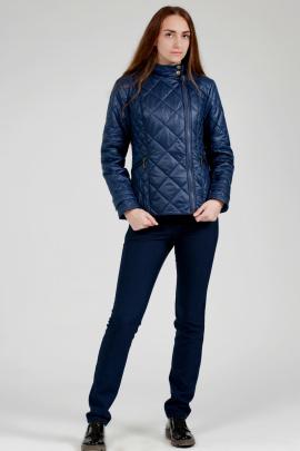 Куртка Lona 7507И синий