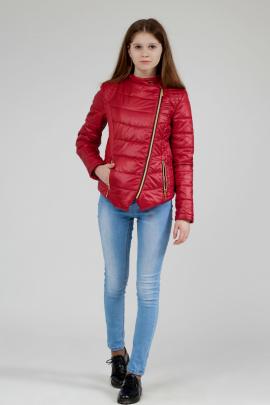 Куртка Lona 7508И красный