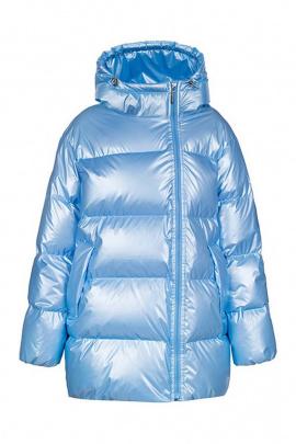 Куртка Bell Bimbo 193015 голубой