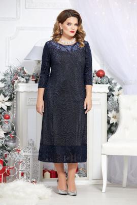 Платье Mira Fashion 4730