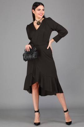 Платье Beautiful&Free 2004 черный