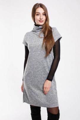 Платье Madech 195335 светло-серый