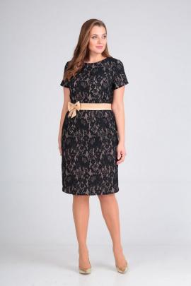 Платье Lady Line 459