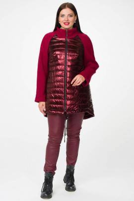 Куртка Stilville 19C1674 бордо