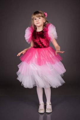 Платье Weaver 3557