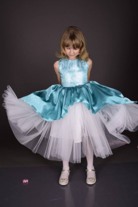 Платье Weaver 3560