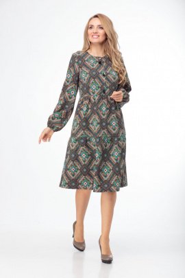 Платье Anelli 787