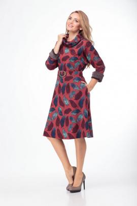 Платье Anelli 788