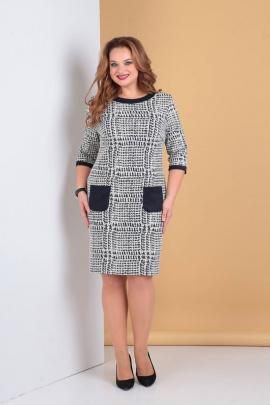 Платье Moda Versal П1578