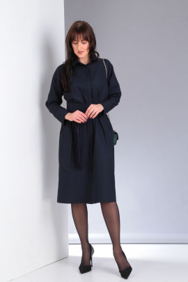 Платье VIA-Mod 435