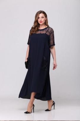 Платье Anna Majewska 1314BB