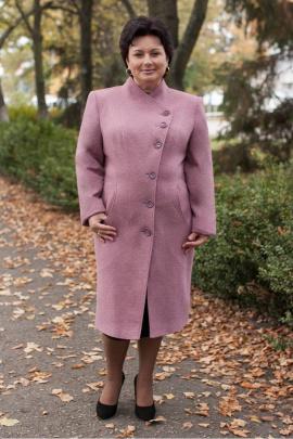 Пальто Classic Moda 545 клевер