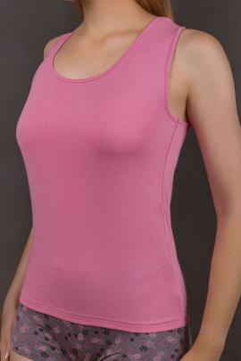 Майка Verally 309-4 розовый