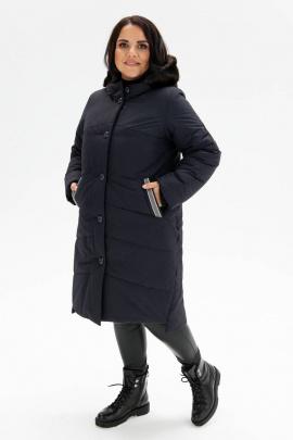 Пальто Bugalux 913 158-синий
