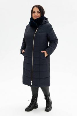 Пальто Bugalux 937 164-синий