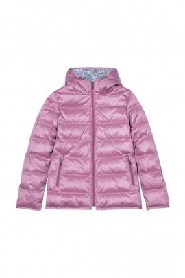 Куртка Bell Bimbo 173057 пепельно-розовый