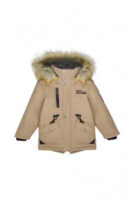 Куртка Bell Bimbo 173156 песочный