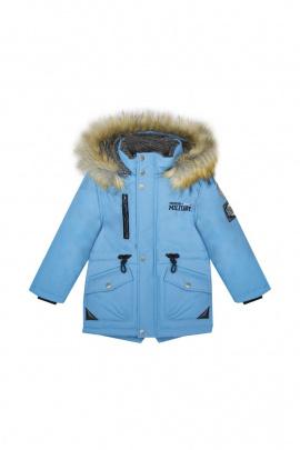 Куртка Bell Bimbo 173156 серо-голубой
