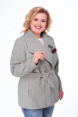 Жакет Anelli 469 серый