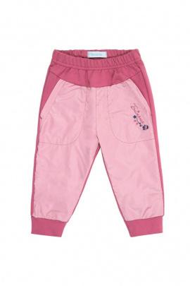 Брюки Bell Bimbo 172146 т.розовый