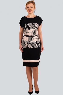 Платье Zlata 4106