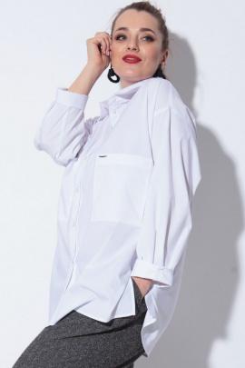Рубашка SOVA 11078 белый