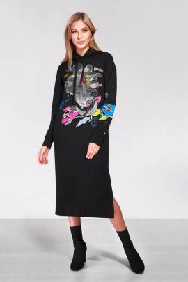 Платье Limi 2047 черный