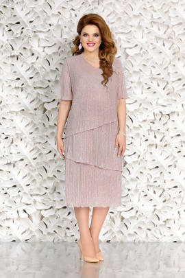 Платье Mira Fashion 4710-5