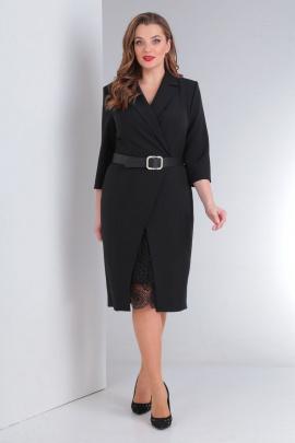Платье Basagor 462 черный
