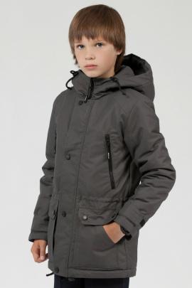 Куртка Lona 7330И графит