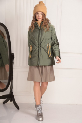 Куртка AMORI 2087 хаки
