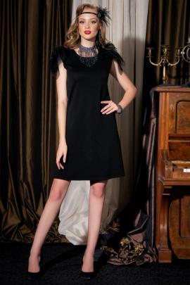Платье Barbara Geratti by Elma 2719 черный