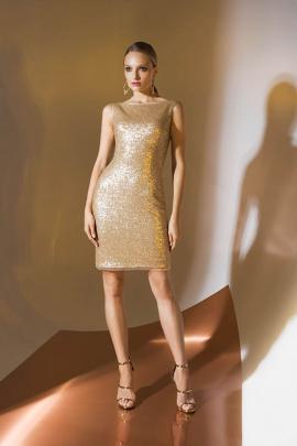 Платье EMSE 0325 01