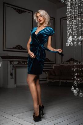 Платье ISHCHEL 11-2018