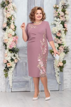 Платье Ninele 7270 клевер