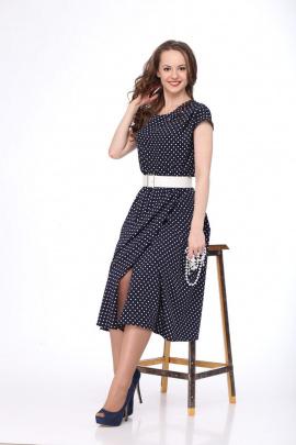 Платье Deluizn 806