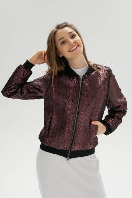 Куртка Bugalux 180 164-вино