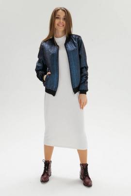Куртка Bugalux 180 170-синий