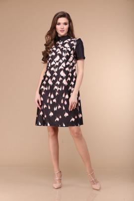 Платье Ларс Стиль 381
